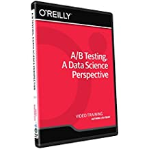 A/B Testing, A Data Science Perspective - Training DVD