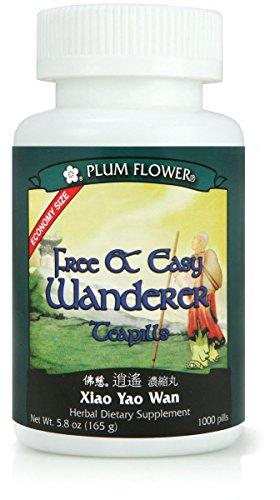 Plum Flower Economy Size Wanderer