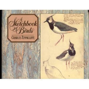 A Sketchbook of Birds by C. F. Tunnicliffe (1982-01-23)