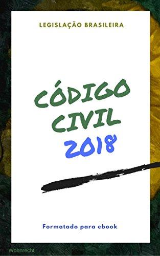 Código Civil 2018 (Direto ao direito Livro 2)