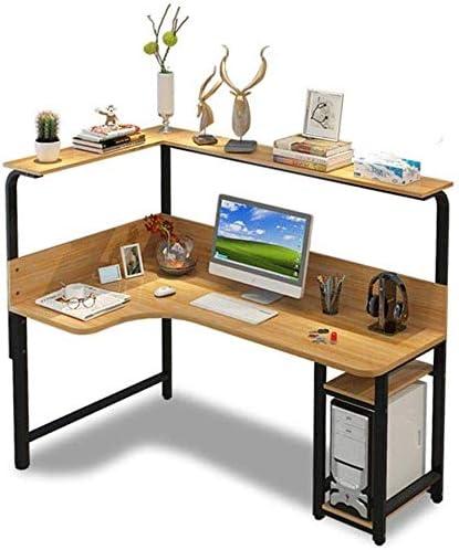 HomeDecTime Scatola da scrivania Multifunzionale per scrivania in bamb/ù//Supporto per Fazzoletto di Carta e Supporto per Telecomando TV//portapenne per pennelli per Trucco Porta Comodino