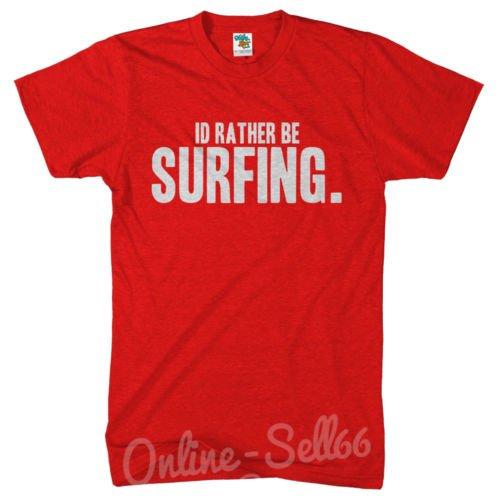 Para pendientes en lugar de Be Id surfear para hombre diseño de muñeco con  T- 5e70b4f9d1c