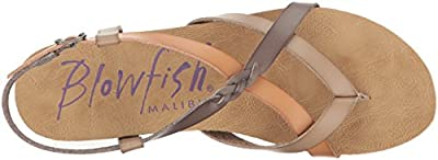 Blowfish Women's Granola Fisherman Sandal