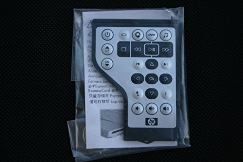 Durpower Notebook / Laptop ExpressCard EL623AA Remote Control Controller For HP Compaq Presario V2000, V3000, V5000, V5100, V6000