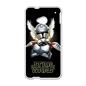 Star Wars HTC One M7 Cell Phone Case White 8You263181