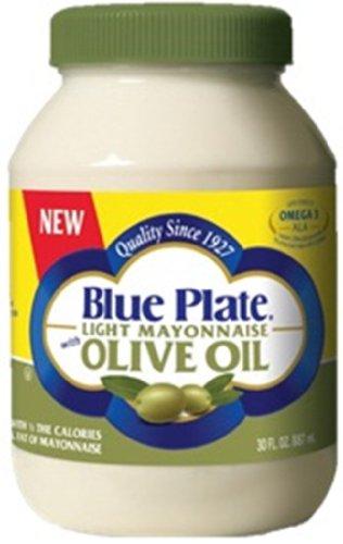 olive oil yogurt salad dressing - 3