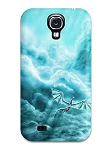 Belva R. Fredette's Shop Fashionable Galaxy S4 Case Cover For Towards The Sky Protective Case 6851969K24949900
