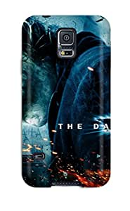 Hot Design Premium NMjSUPk1302TsefT Tpu Case Cover Galaxy S5 Protection Case(the Joker)