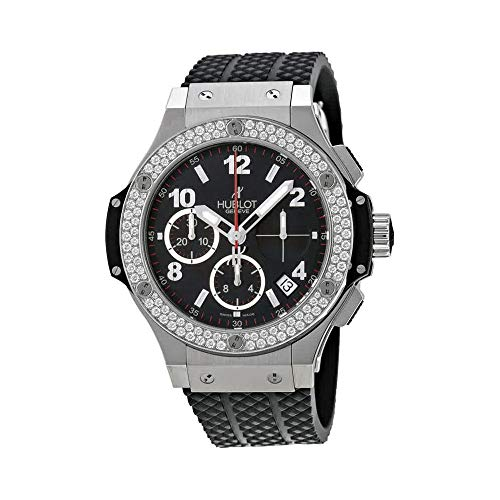 Hublot Big Bang Diamond Automatic Chronograph - 341.SX.130.RX.114 ()