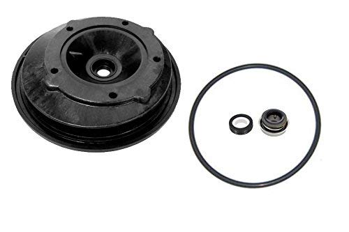 (39004900 Ultra-Flow pump seal plate with seal ps-1000 and plate O-Ring 39006000)