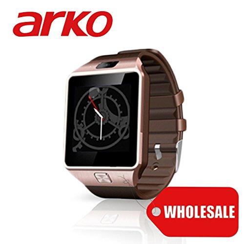 Amazon.com: 【ARKO】Smart Life Healthy Fashion Camera Smart ...