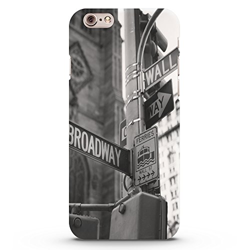 Koveru Back Cover Case for Apple iPhone 6 - The Broadway