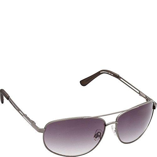 union-bay-mens-u928-gun-aviator-sunglasses-gunmetal-62-mm