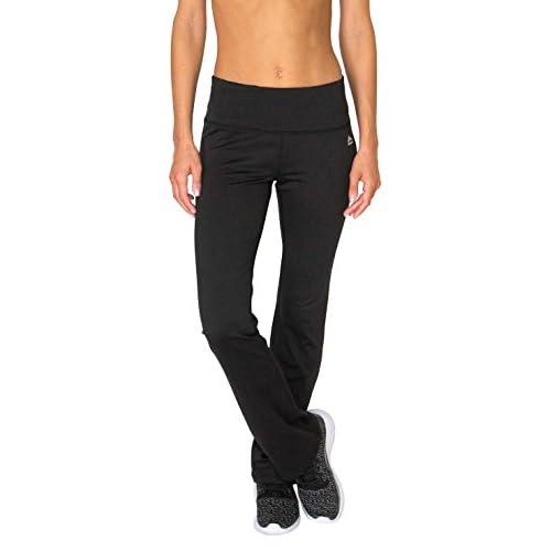 15061c32483b RBX Active Women's Plus Size Brush Back Bootcut Legging outlet - url ...