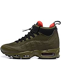 DODOC® MAX 95 Sneakerboot Air Sports Shoes Running Cross country Shoes For Men's