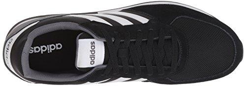 grijs Hombre Vier 8k wit Zwart Adidas wg6xIAq0