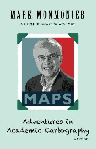 Adventures in Academic Cartography: A Memoir PDF