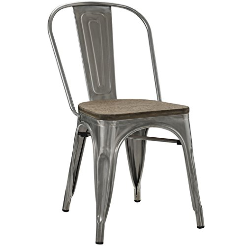 lexmod-promenade-side-chair-gun-metal
