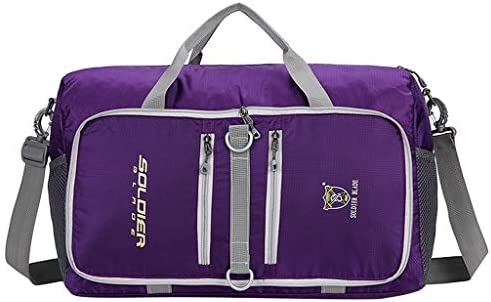 スポーツバッグ トートバッグ フィットネスバッグ 大容量 旅行 屋外 全6色