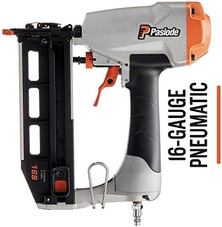 Paslode – 515500 16 Gauge Pneumatic Finish Nailer