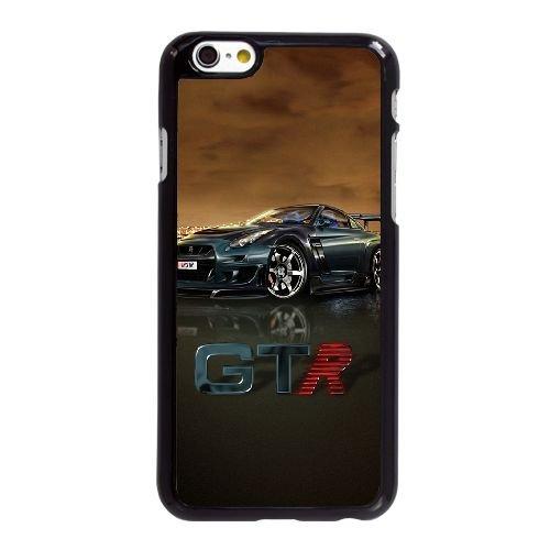 Noir verdâtre Gtr ZU46UE1 coque iPhone 6 6S plus de 5,5 pouces de mobile cas coque D5IS5Q1TN
