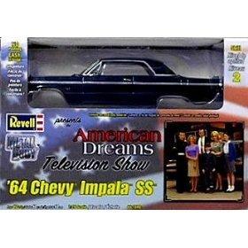 64 Revell Car - 8