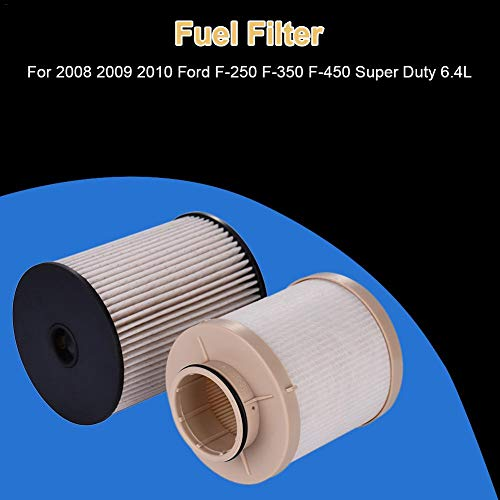 bulrusely Filters Fuel Filter Super Duty 6.4L: Amazon.co.uk: Kitchen & Home