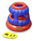Swimline Slot Slam Disc Toss Pool Game