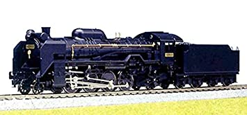Kato 1-202 Ho D51 Steam Locomotive Standard Type: Amazon ca