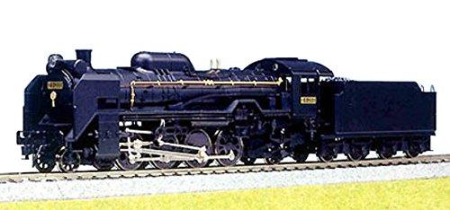 KATO HOゲージ D51 標準形 1-202 鉄道模型 蒸気機関車
