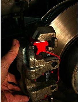 CERAMIC - SPORT EBC REDSTUFF BRAKE PADS FRONT DP31513//3C