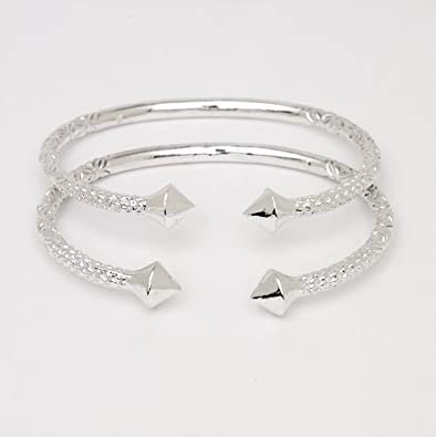 dp bangle bangles thick inspired bracelet style nail construction silver competing just designer clou alloy wmxxiosl un
