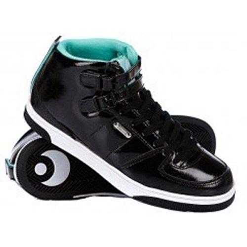 Skate Girls Uptown Osiris Shoes Black Burckie wYzqC7vn
