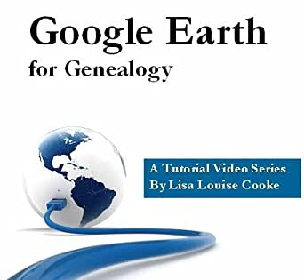 Amazon com: How to Use Google Earth for Genealogy Video