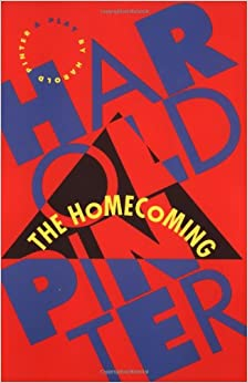 Book The Homecoming: [a Play] (Pinter, Harold)