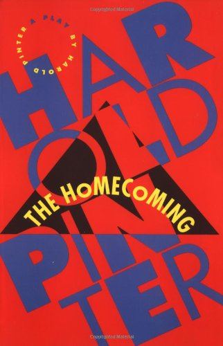 Book cover for The Homecoming