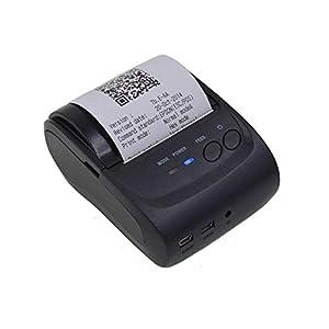 Wisdom-Link-Impresora-Termica-Portatil-Mini-Bluetooth-USB-para-Tickets-y-Recibos-POS-PDV-58mm-Inalmbrica-Compatible-con-Windows-Android-iOS