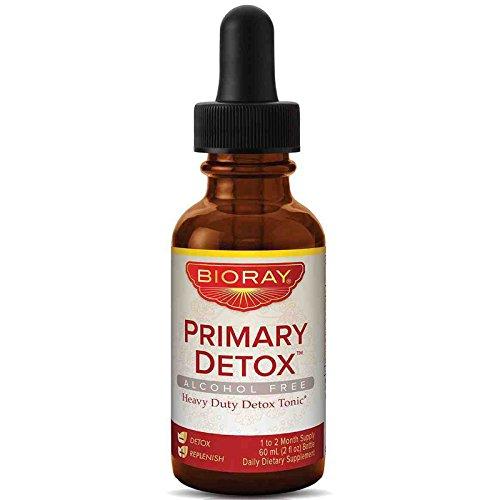 BIORAY Primary Detox, 0.02 Pound