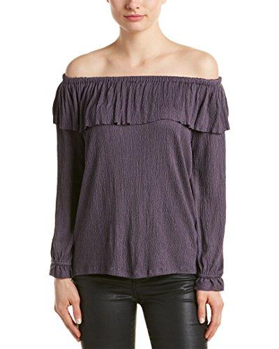 ella-moss-womens-off-the-shoulder-flounce-top-s-purple