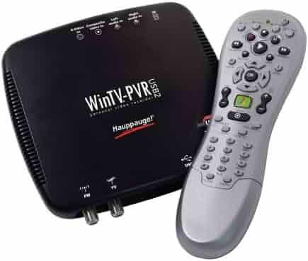 Shopping Hauppauge or Mirabox - $50 to $100 - Internal TV
