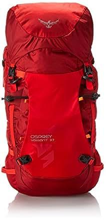 Osprey Variant 37-Liter Backpack, Diablo Red, Small