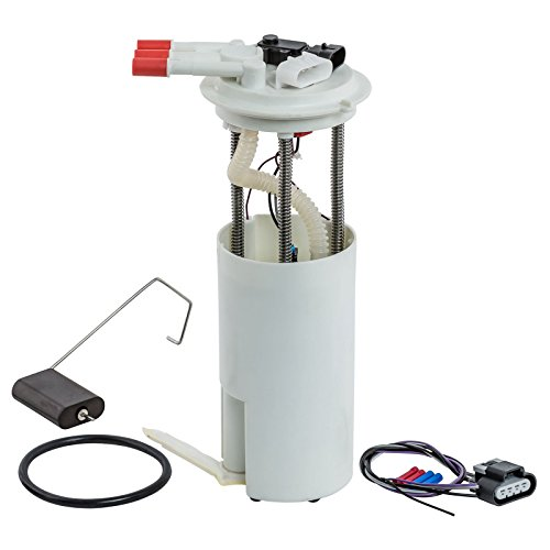 Fuel Pump Assembly for Pontiac Oldsmobile Buick 98-00 fits E3537M 19180106