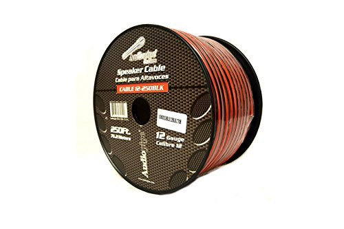 Highest Rated Car Stereo Speaker Wire