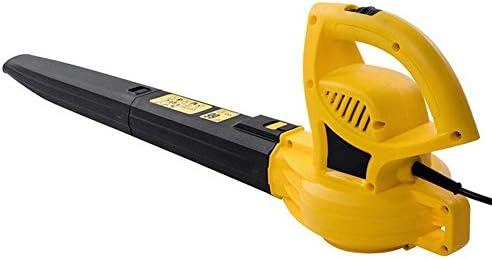 JHKJ Soplador de Hojas - Soplador eléctrico 2000W Soplador de ...