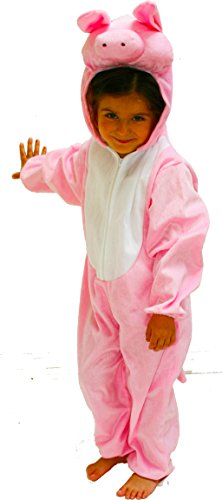 Fun P (Dressing Up Costumes Age 1-2)