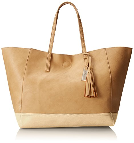 urban-originals-love-affair-tote-shoulder-bag-tan-gold-one-size
