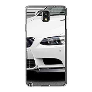 Bmw Acs3 Sport M3 Headlights Cases Compatible With Galaxy Note3/ Hot Protection Cases