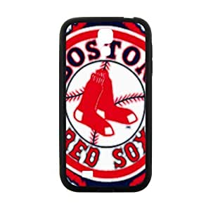 boston red sox Phone Case for Samsung Galaxy S4 Case