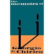 The Memoirs Of Giorgio De Chirico