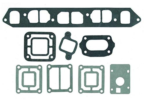 Top Exhaust System Gaskets